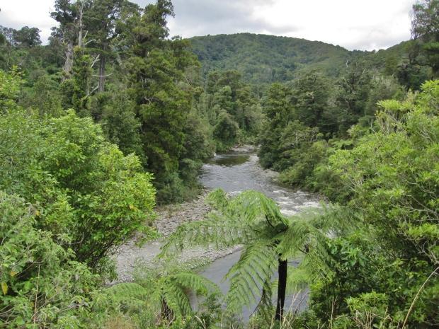 River, Kaitoke Regional Park