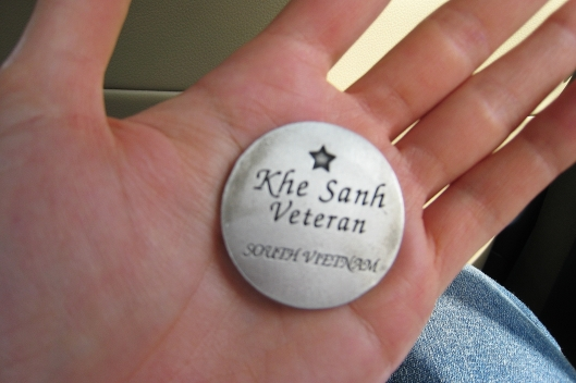 Khe Sanh Veterans commemorative coin