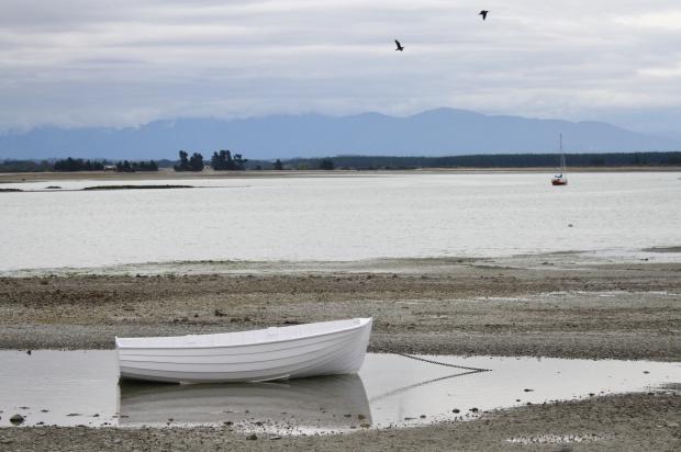 Waimea Inlet