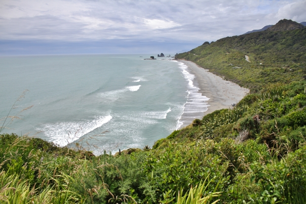 West Coast, NZ