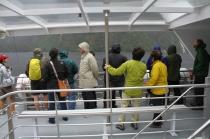 Doubtful Sound cruise