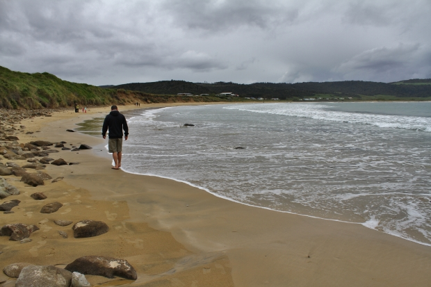 Porpoise Bay, Catlins