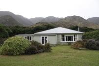 Riverstone Cottage, Orongorongo Station