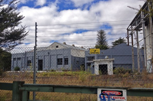 Kaipara Co-Op Dairy Co