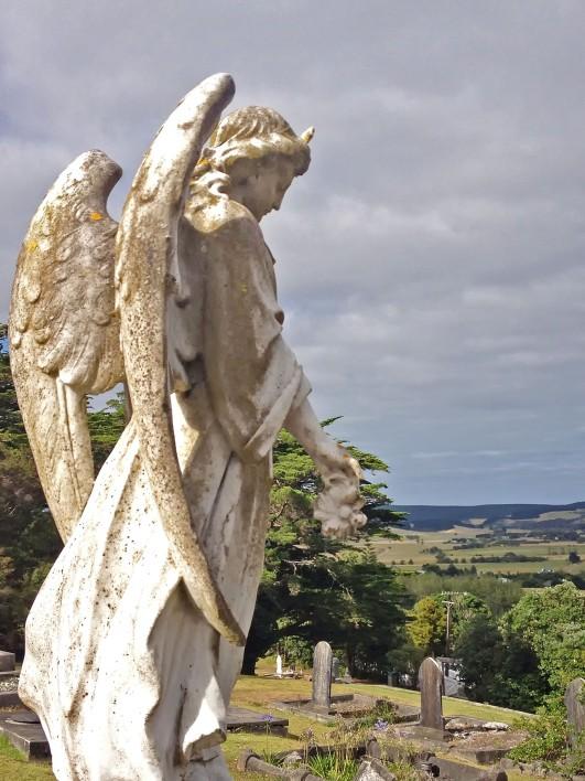 Helensville Cemetery