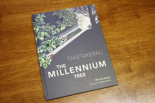 Taketakerau, The Millenium Tree