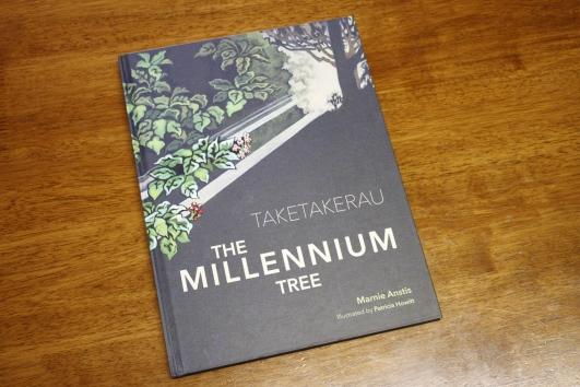 Taketakerau, The Millenium Tree