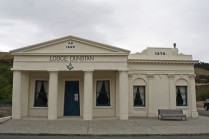 Masonic Lodge No. 103 in Clyde