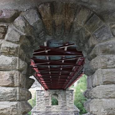 Earnscleugh Bridge, Clyde
