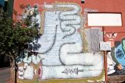 Swan Lane, art by BMD