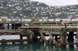 Wharves, Shelly Bay Airforce Base