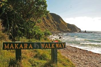 Makara Walkway
