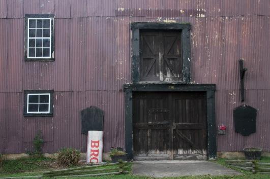 shed, fredericksburg