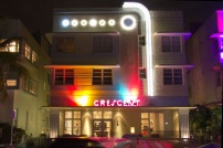 Art Deco & Neon, South Beach, Miami