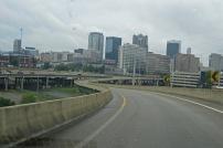 Leaving Birmingham