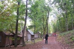 tannehill ironworks trail
