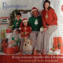 shopping catalogue strangeness
