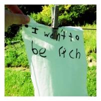 Someone's wish