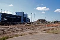 Part of the big Daytona Rising project