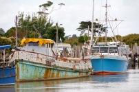 boats, kaipara river