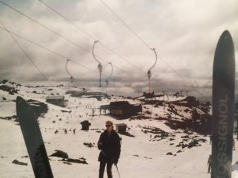 Whakapapa 1987