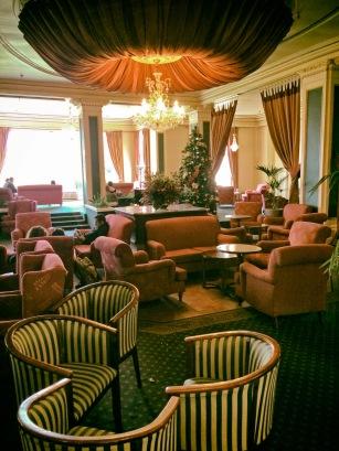 Ruapehu Lounge Bar