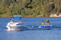 Lake Okareka watersports