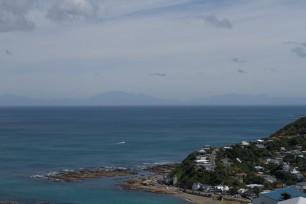 Hello South Island!