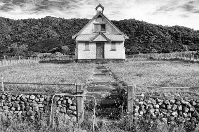 St Patrick's Anglican Church, Omaio