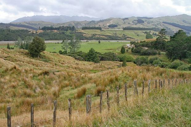 Waikura Valley