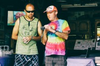 Dwayne & Simon