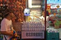more beijing yoghurt - hugely popular