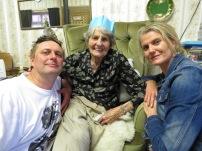 Gran is 98 in Feb!