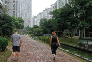 apartment complex changzhou