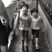 Young Shanghainese