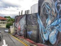 Street art, Caxton