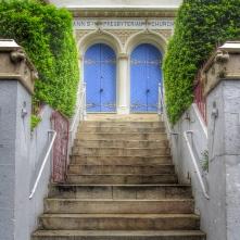 Ann St Presbyterian Church