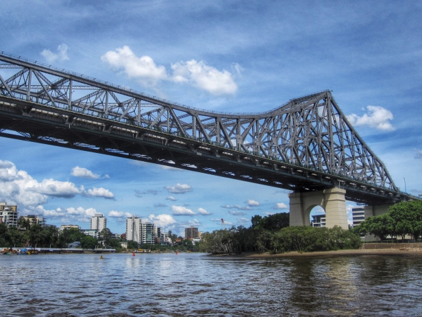 The Story Bridge