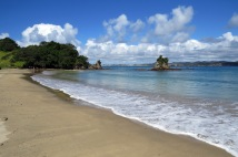 just another gorgeous northland beach