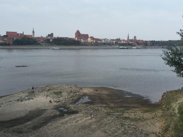 Hello Toruń!