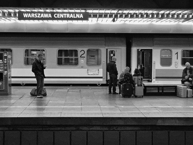 Do widzenia Warszawa