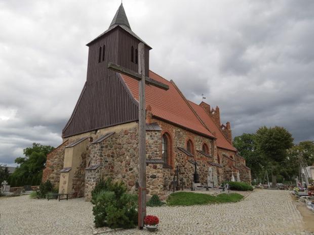 St Barbara's